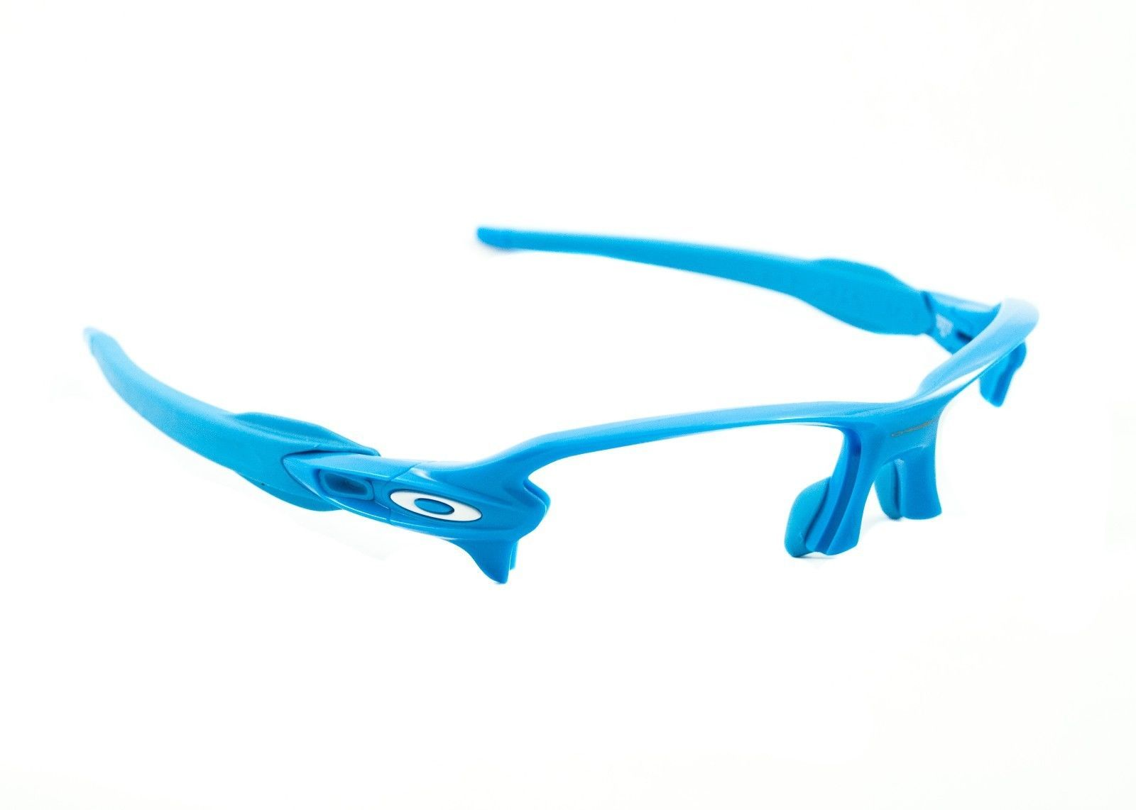 OAKLEY FLAK JACKET 2.0 SKY BLUE REPLACEMENT FRAME (FRAME ONLY ...