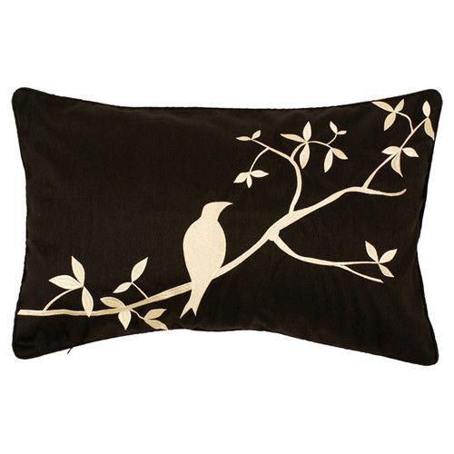 Newport Down Throw Pillows : Found it at JossAndMain - Surya Raven Pillow Newport Key remodel Pinterest Newport and Pillows