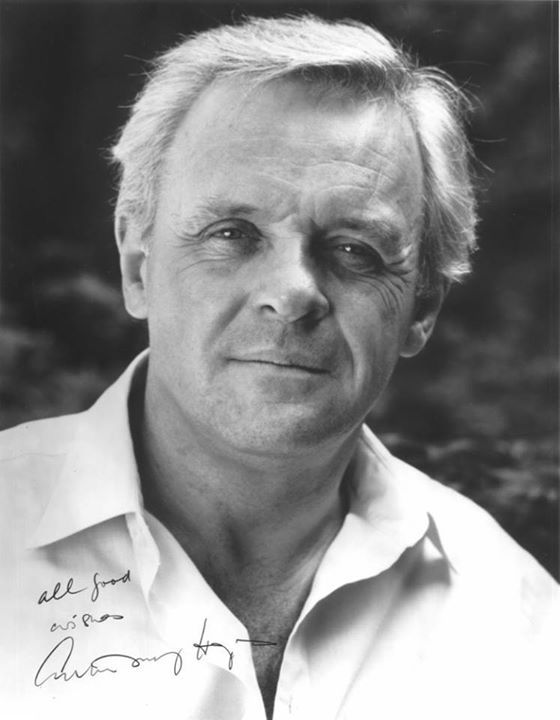 Anthony Hopkins | Cele...
