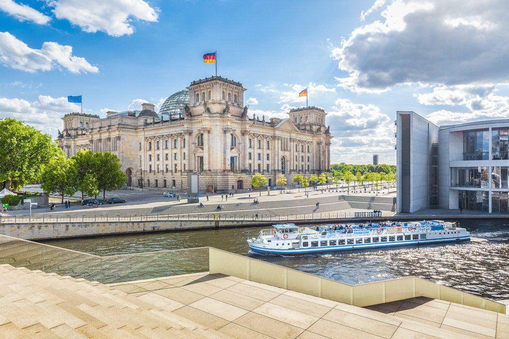 Wochenende In Berlin Unser Programm Fur 3 Tage In 2020 Stadtfuhrung Berlin Aussergewohnliche Hotels