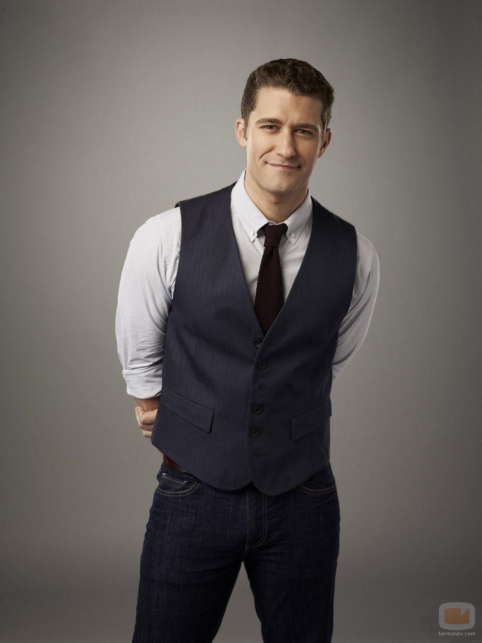 Will Schuester Glee | Will Schuester en la cuarta temporada de \'Glee ...