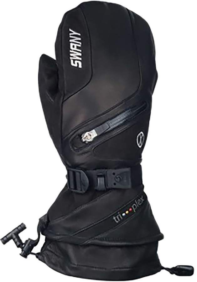 Swany X Cell Mitten Men S Products Women S Ski Gloves Mittens