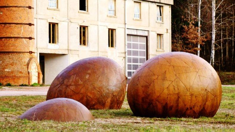 Sculpture by Vincent Magni - Paris Art Web