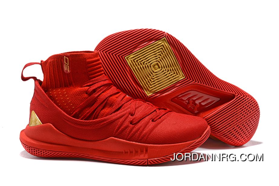 ua curry 5 red Online Shopping for