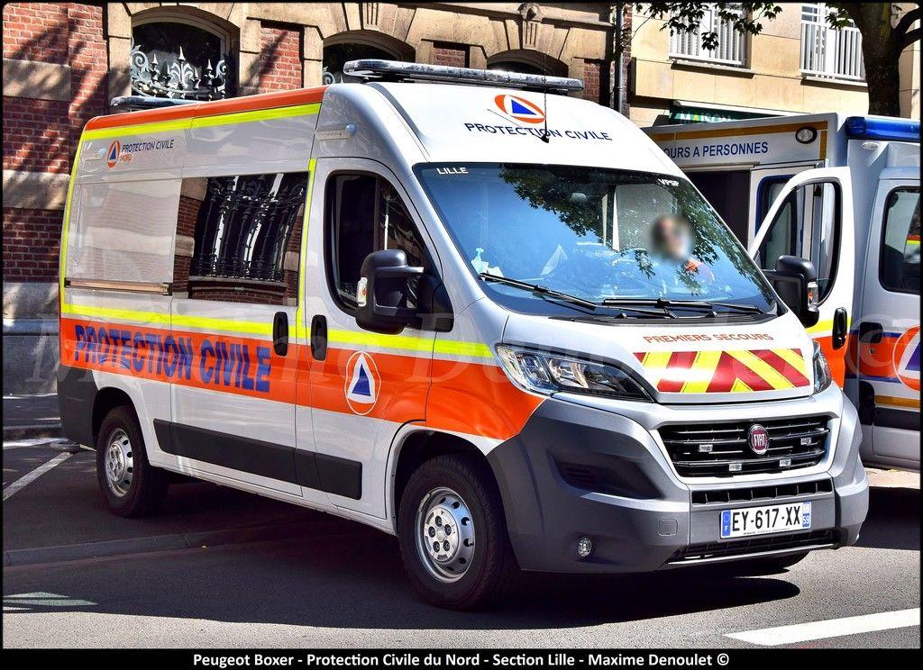 Accueil Belgian Emergency Service en 2020 Accueil