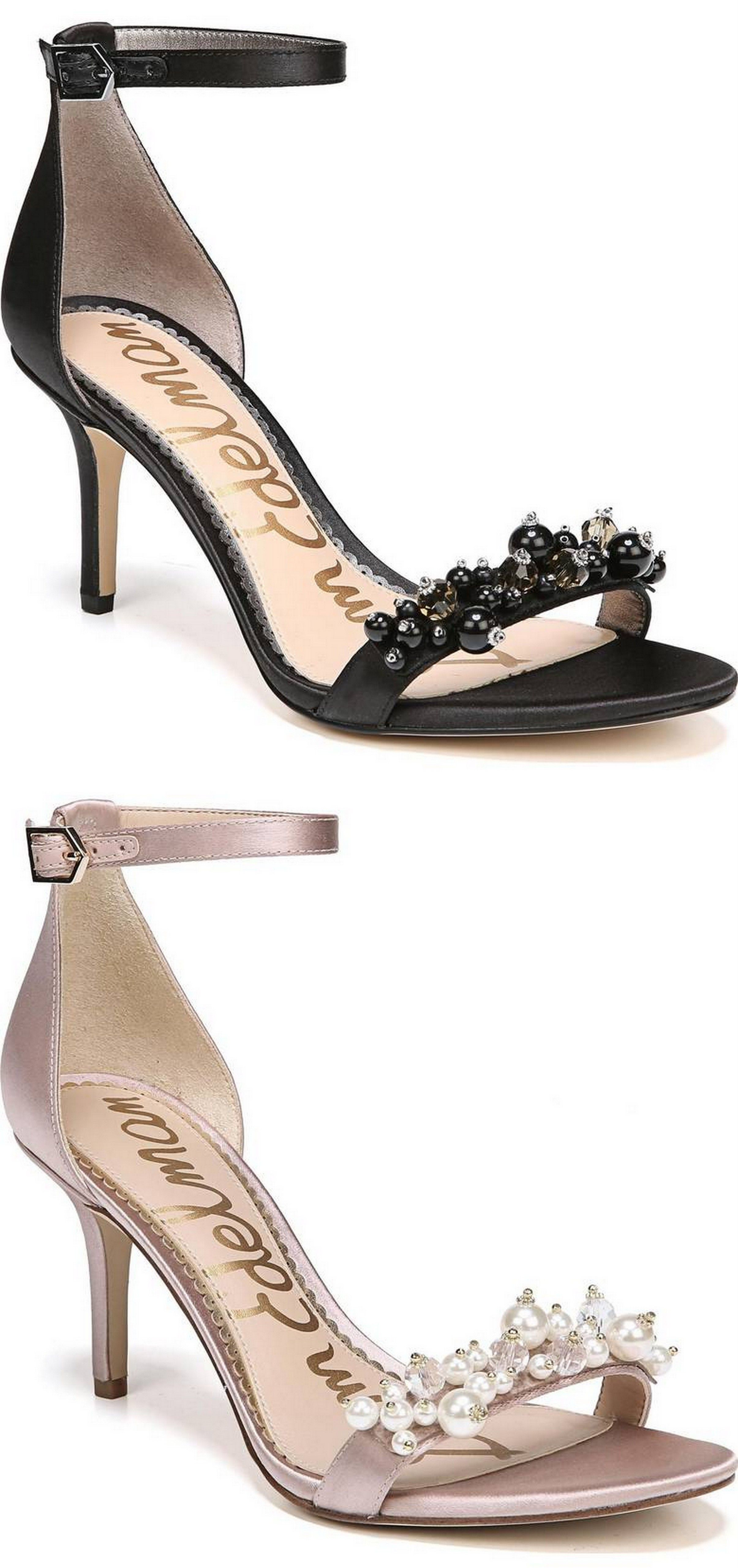cd6dc0a368593d Platt Embellished Sandal I Love My Shoes