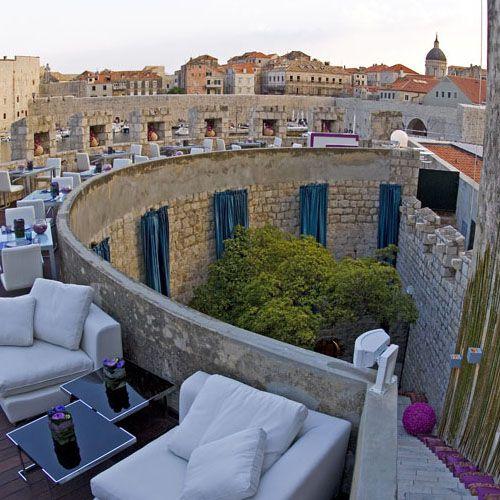 Sabi Sands Restaurant 360 Dubrovnik Top Pick