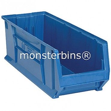 Part Number Mb973 25 17 Each Sold In Packs Of 4 30 Stackable Hulk Bin 30 X11 X10 Stackable Bins Stackable Storage Bins Storage Bins