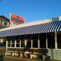 Lbi Pancake House The Pancake House Ship Bottom House