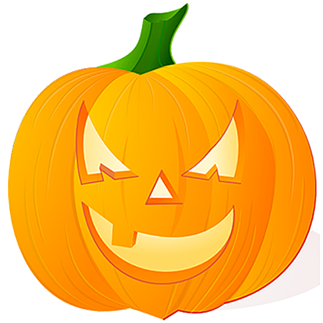 Celebrate With Some Free Pumpkin Clip Art Free Halloween Pictures Halloween Clipart Jack O Lantern Faces