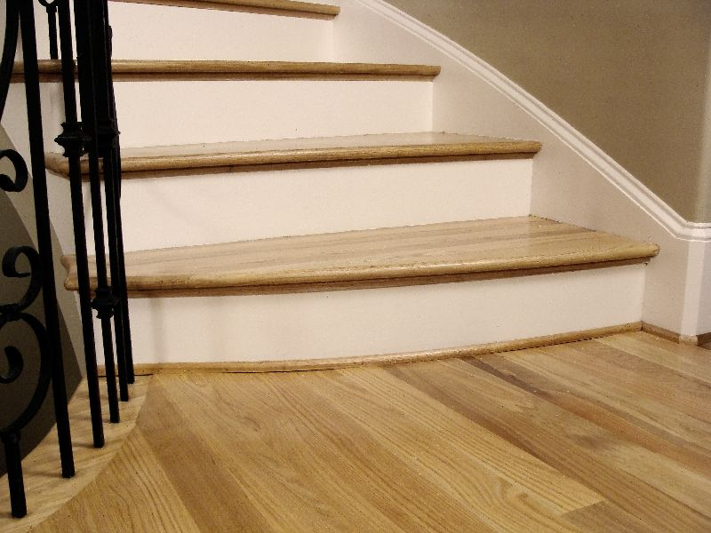 Andronics Construction builds custom staircases. Choose ...