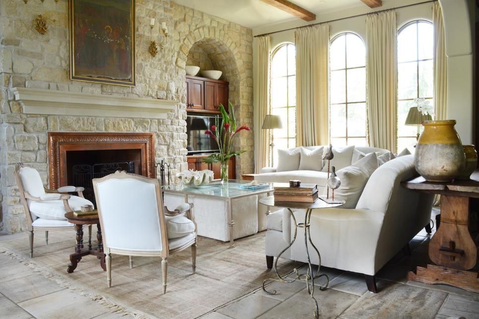 Search Viewer | HGTV | Living room design styles, Color ...