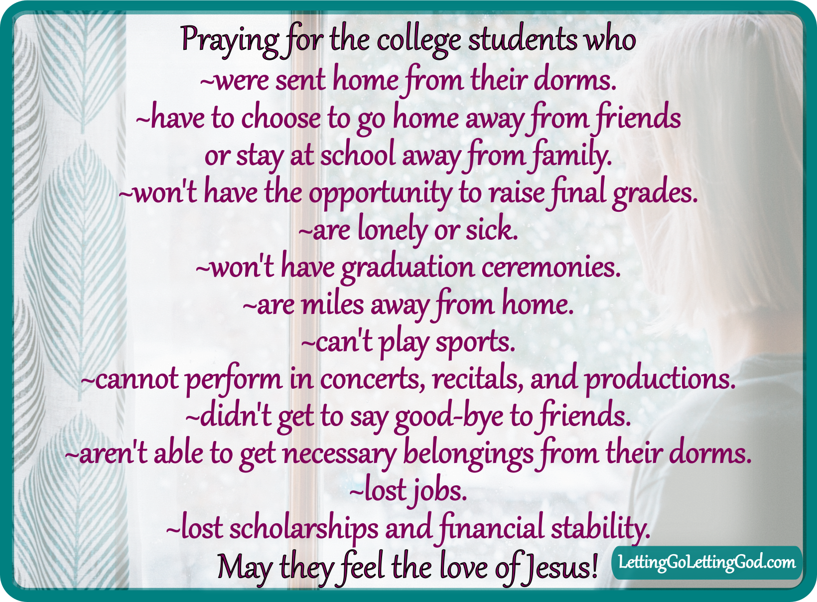 Prayer For College Students Prayers For College Students Student College Students
