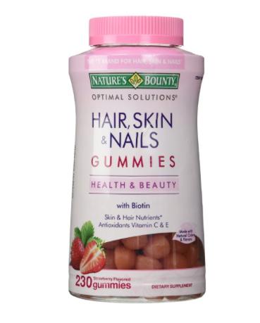 Best Hair Vitamins For Faster Hair Growth Best Hair