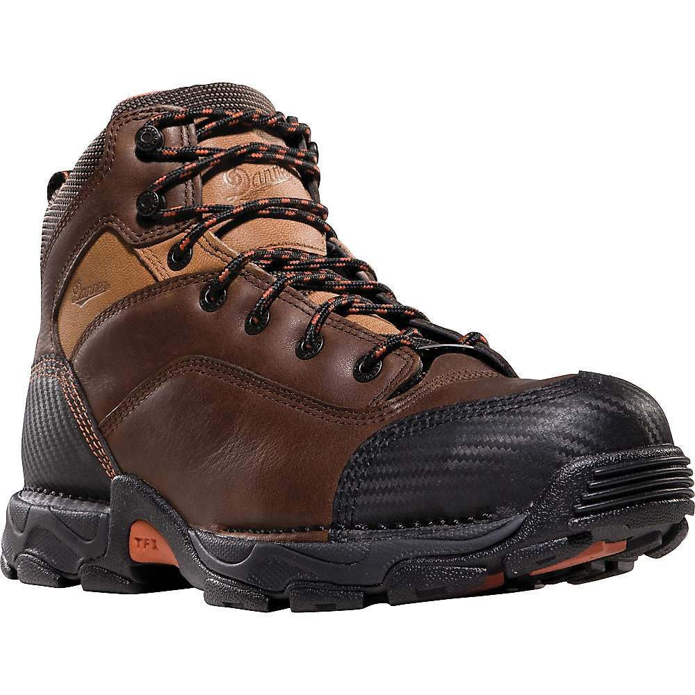 Danner Men S Corvallis 5in Gtx Boot Safety Toe Boots Danner Boots Waterproof Boots