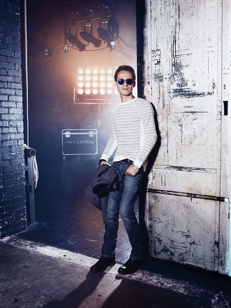 After hours. Marc Anthony at #Kohls | Style for Him | Pinterest