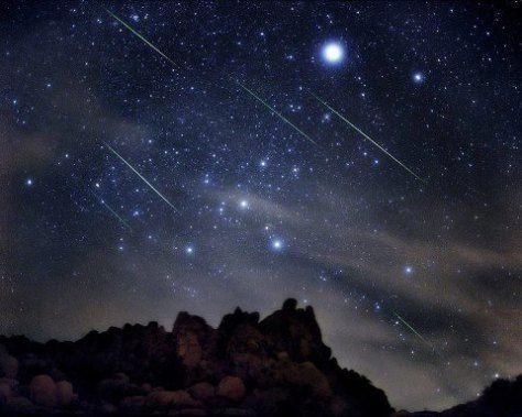 Reality Check Meteor Shower Leonid Meteor Shower Meteor Rain