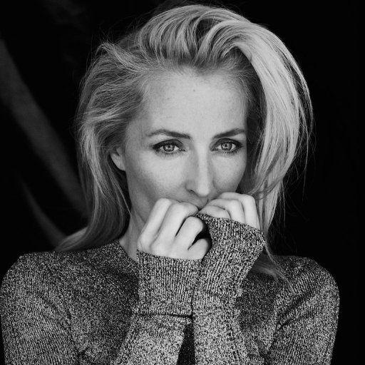 Gillian Anderson (@GillianA)   Twitter