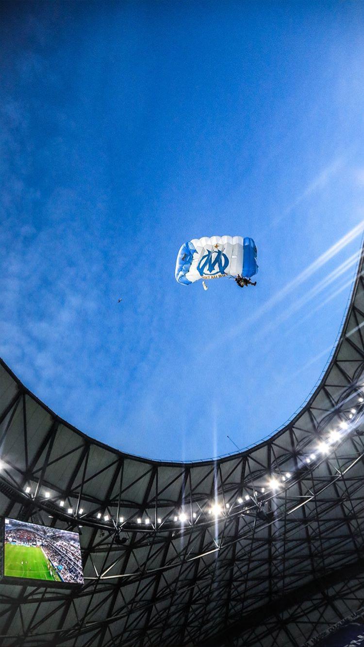 Olympique De Marseille Olympique De Marseille Marseille Olympique