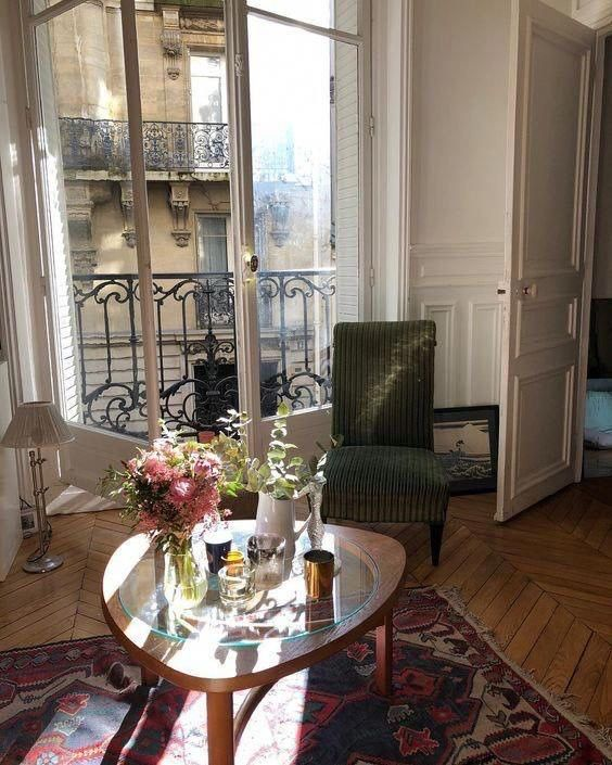 Pin By Wendy Graham On Home Parisian Apartment Decor French Home Decor French Interior Design
