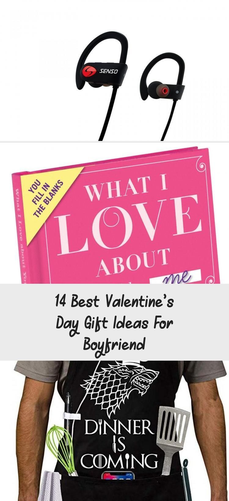 Best valentines day gift ideas for boyfriend these 2019