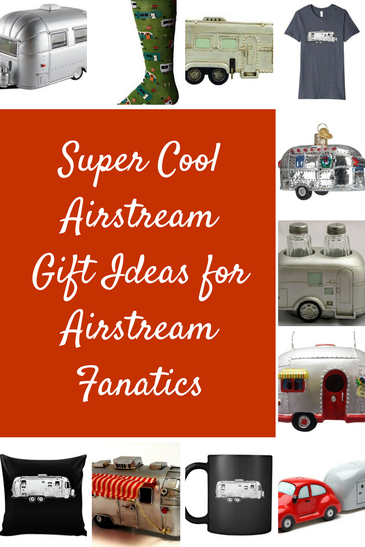 these cute airstream gift ideas are perfect for people who love