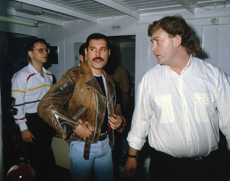 Foto Di Queen Queen Freddie Mercury Freddie Mercury Queen Photos