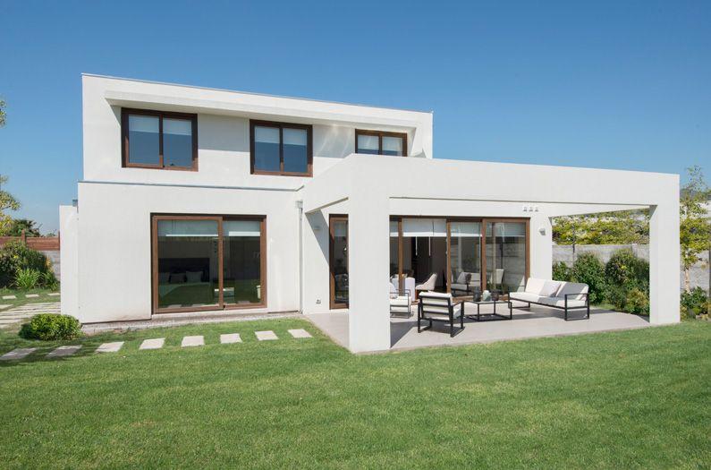 Quilay Etapa 2 Siena Inmobiliaria Planos De Casas Mediterraneas Casas Mediterraneas Fachadas De Casas Modernas