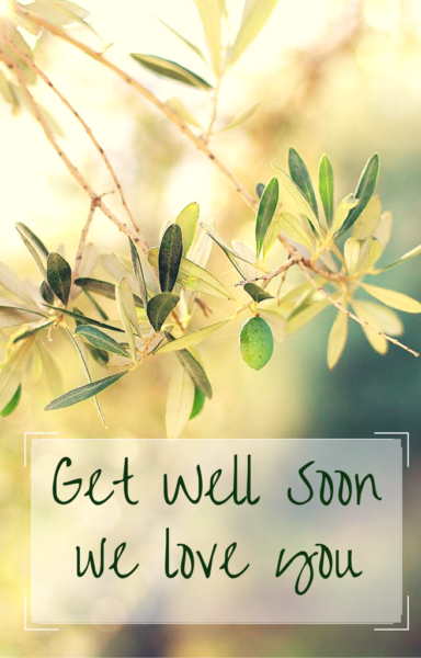 Get Well Soon 99 Messages For A Speedy Recovery Get Well Soon Get Well Soon Quotes Get Well