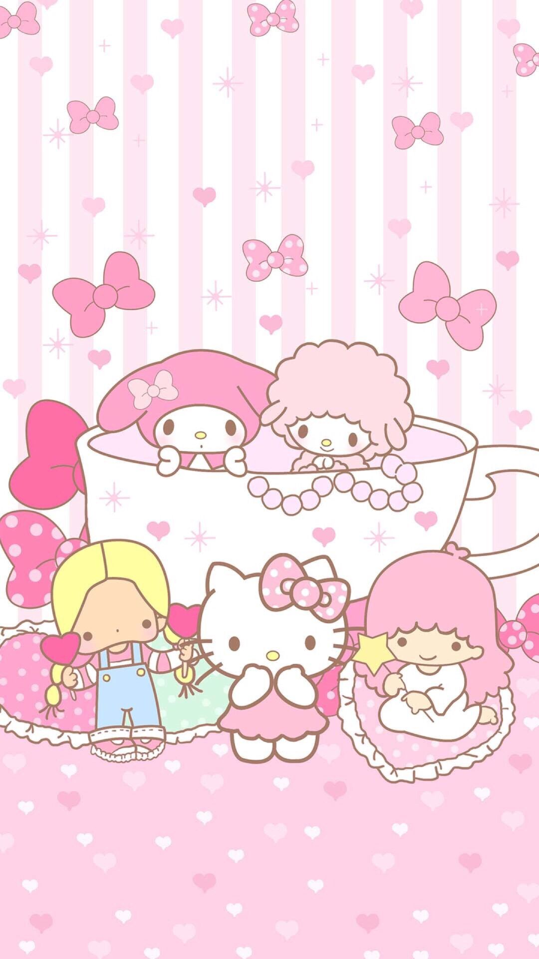 Popular Wallpaper Hello Kitty Friend - 91246726e1b72ce0b4c4a7fd7e9ab6f1  Trends_988916.jpg