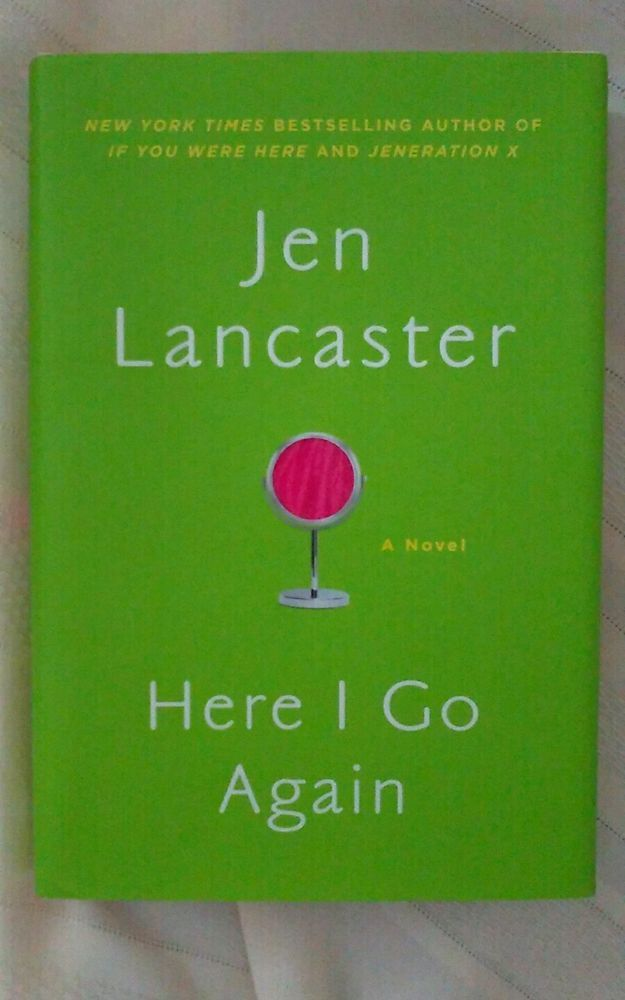 if you were here lancaster jen