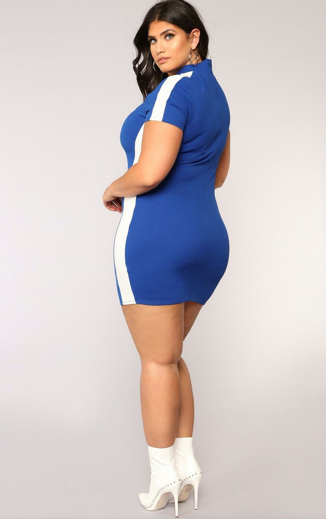 90716fddf2689 Latecia Thomas Curvy Women Fashion