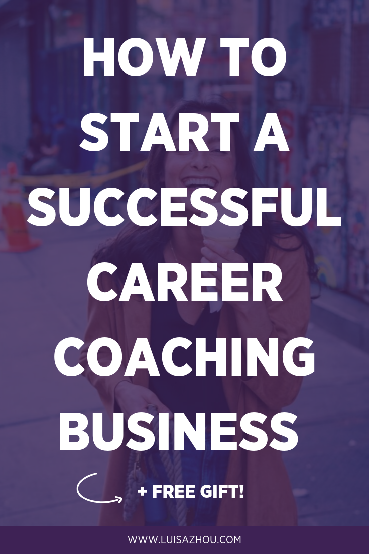 How to a Career Coach The Definitive Guide (2019