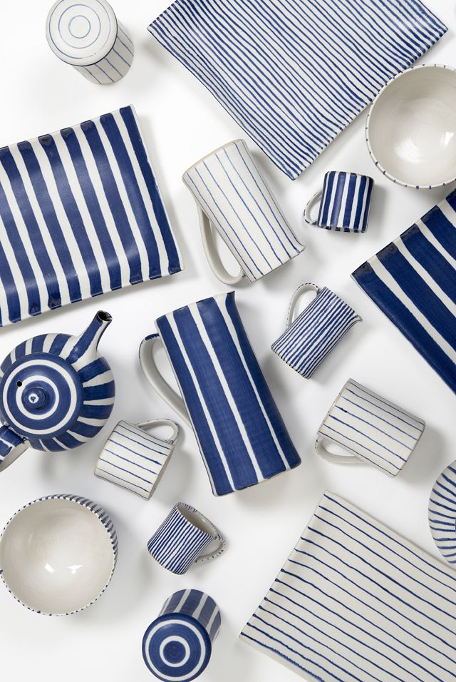 Best 11 Sue Binns » Bluecoat Display Centre. Perfect for entertaining at the beach house.