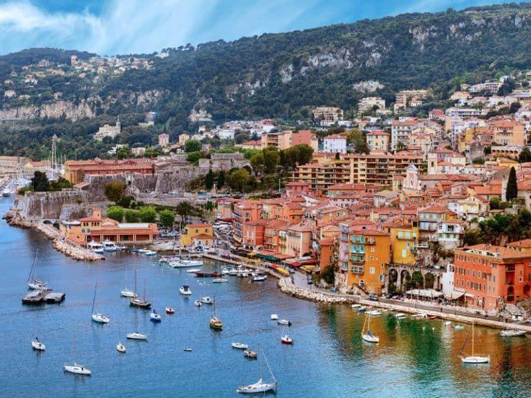 اجمل اماكن السياحة في نيس فرنسا موسوعة Cool Places To Visit Places To Visit Resort