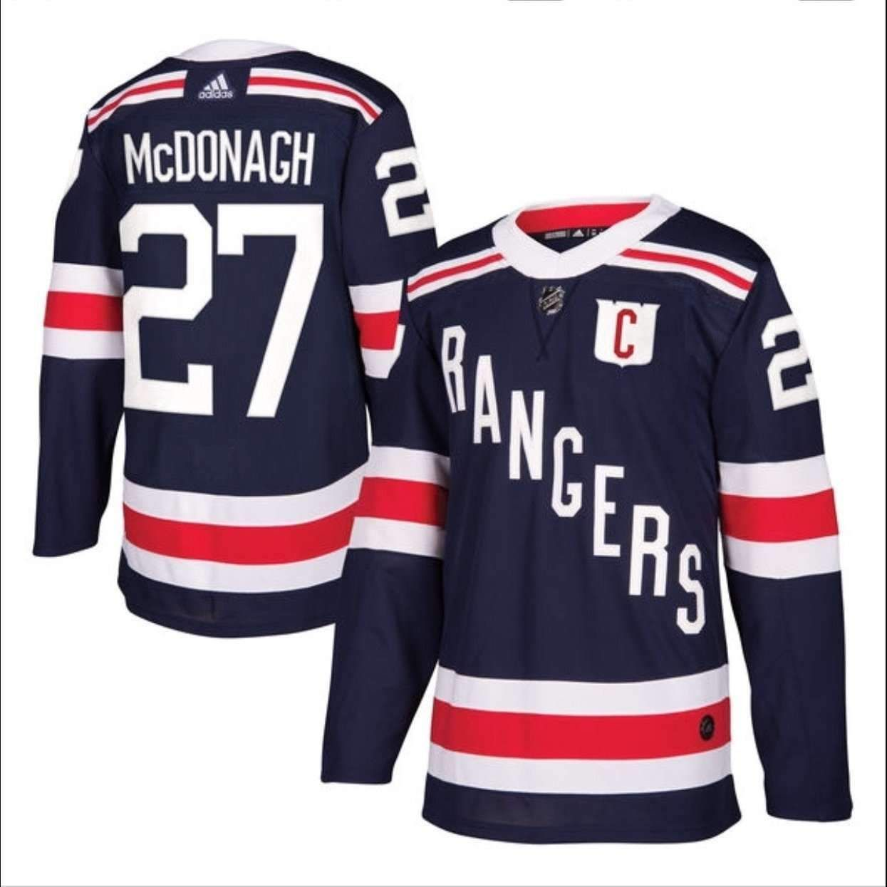 Shop and Save more than 50% at The Jersey Barn! New High Quality Henrik  Lundqvist  30 New York Rangers 2018 Winter Classic Premier Adidas Pro NHL  Jerseys. 05476d9ee