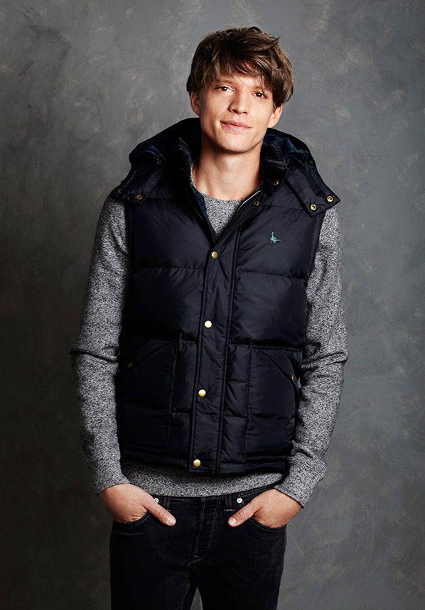 Jack Wills Ski Jacket