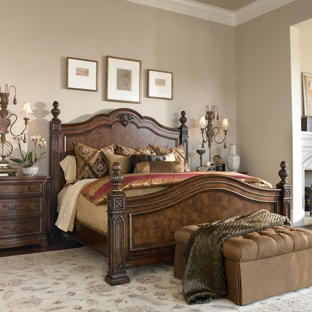 Drexel heritage bedroom set bedroom sets pinterest bedrooms