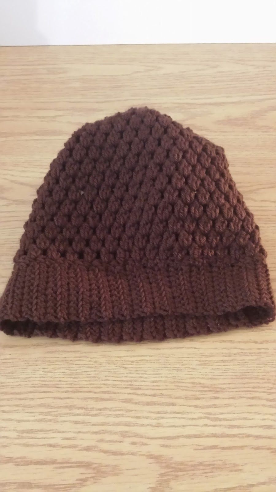 Hooking is a Lifestyle : Crochet Slouch Beanie/Hat- free pattern ...