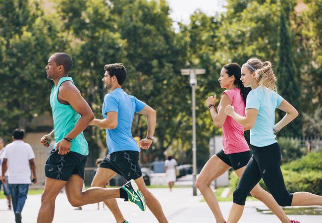 Consejos para correr con calor https://www.primeriti.es/blog/en-primeriti/consejos-para-correr-con-calor/