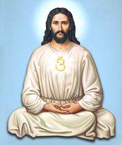 Happy Birthday, Guru Jesus   elephant journal