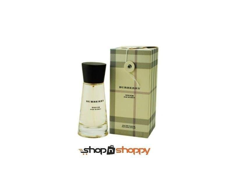 Weekly Deals Burberry Touch For Women 100 Ml Pric