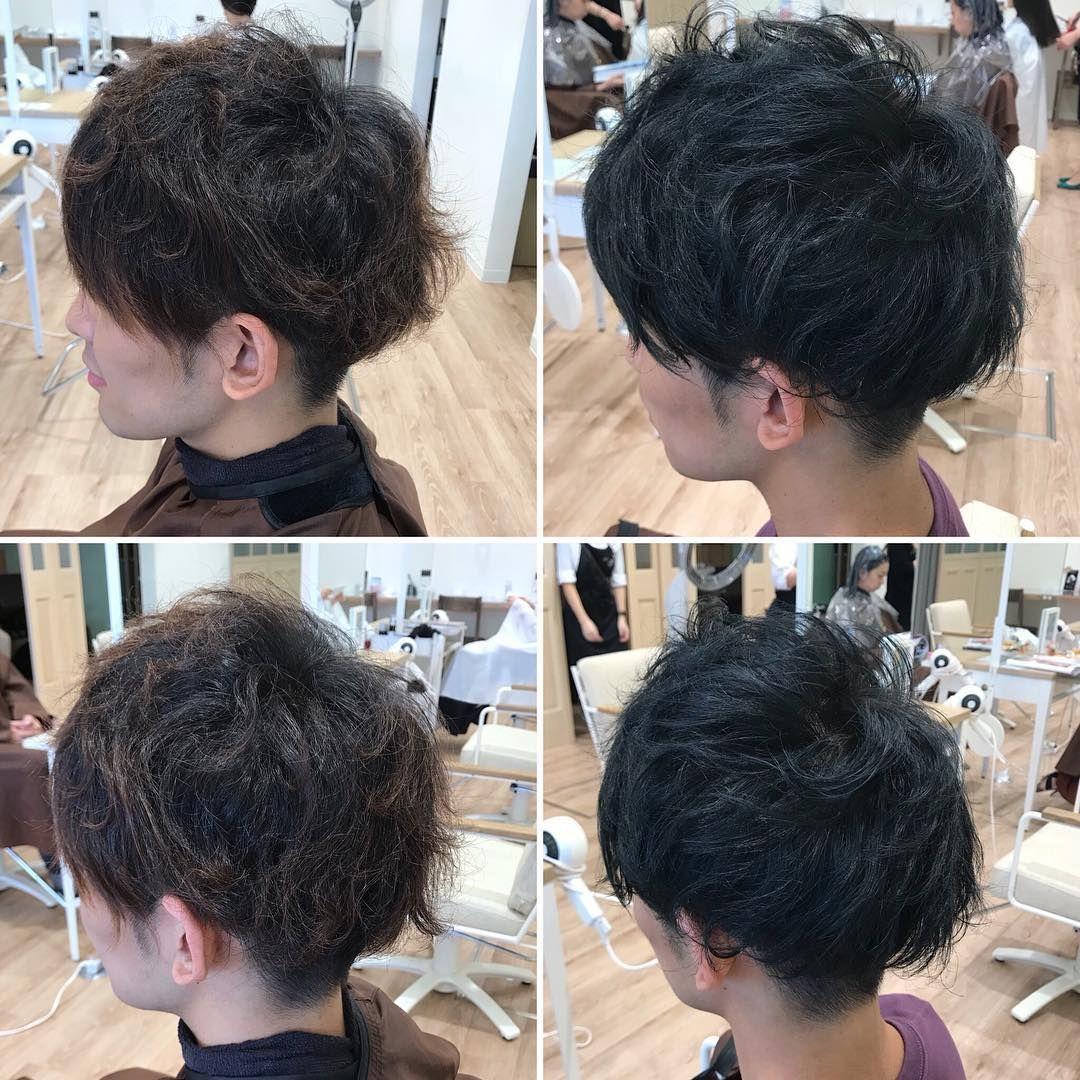 佐々木 賢一 Kenichi Sasaki On Instagram ブリーチ無しで黒髪からでもブルーブラック バイブラントカラー にカラーミューズをmixするだけのマル秘レシピで透明感バツグン
