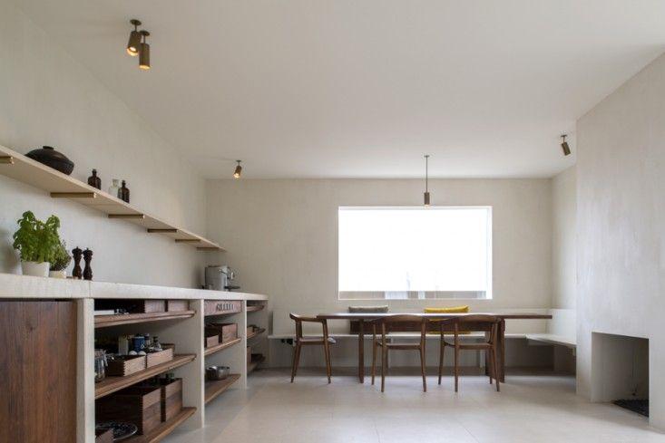 unfitted kitchen design. The Unfitted Kitchen  14 Deconstructed Spaces Box Storage Storage