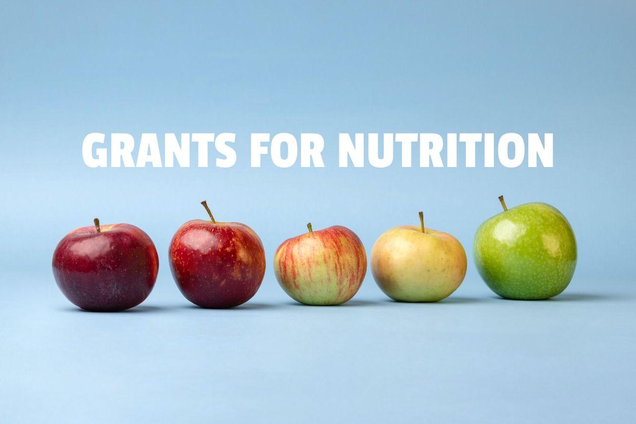 Find hundreds of Grants for Nutrition & Food Assistance Programs at GrantWatch.  #foodbank #schoolfood #mealplans #charitablegiving #nutrition