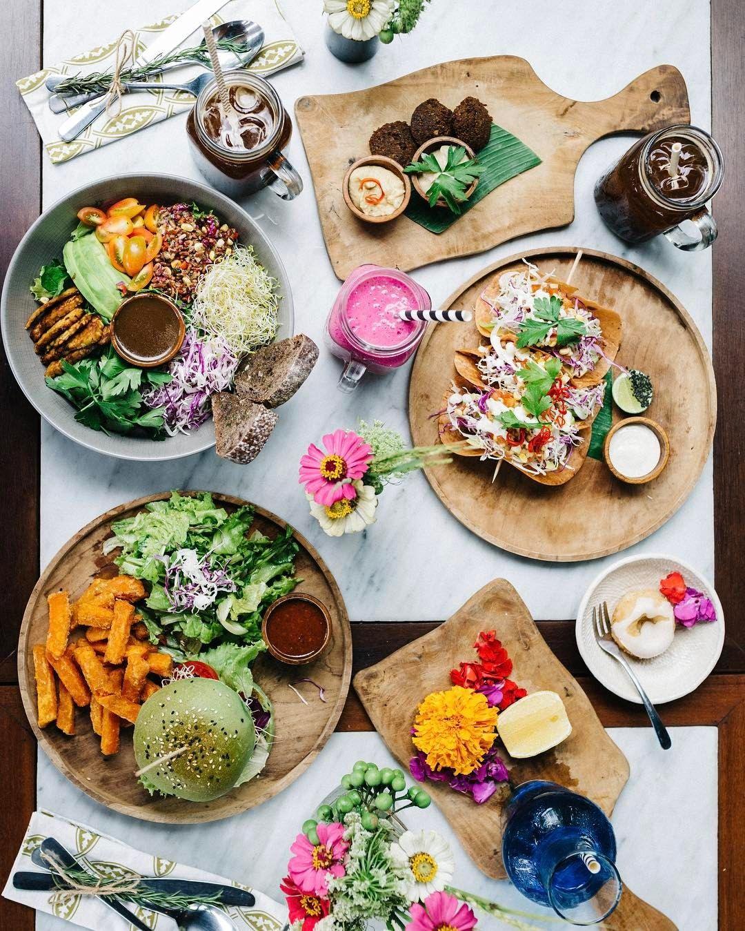 Bali, Indonesia (met afbeeldingen) Eten en drinken, Eten