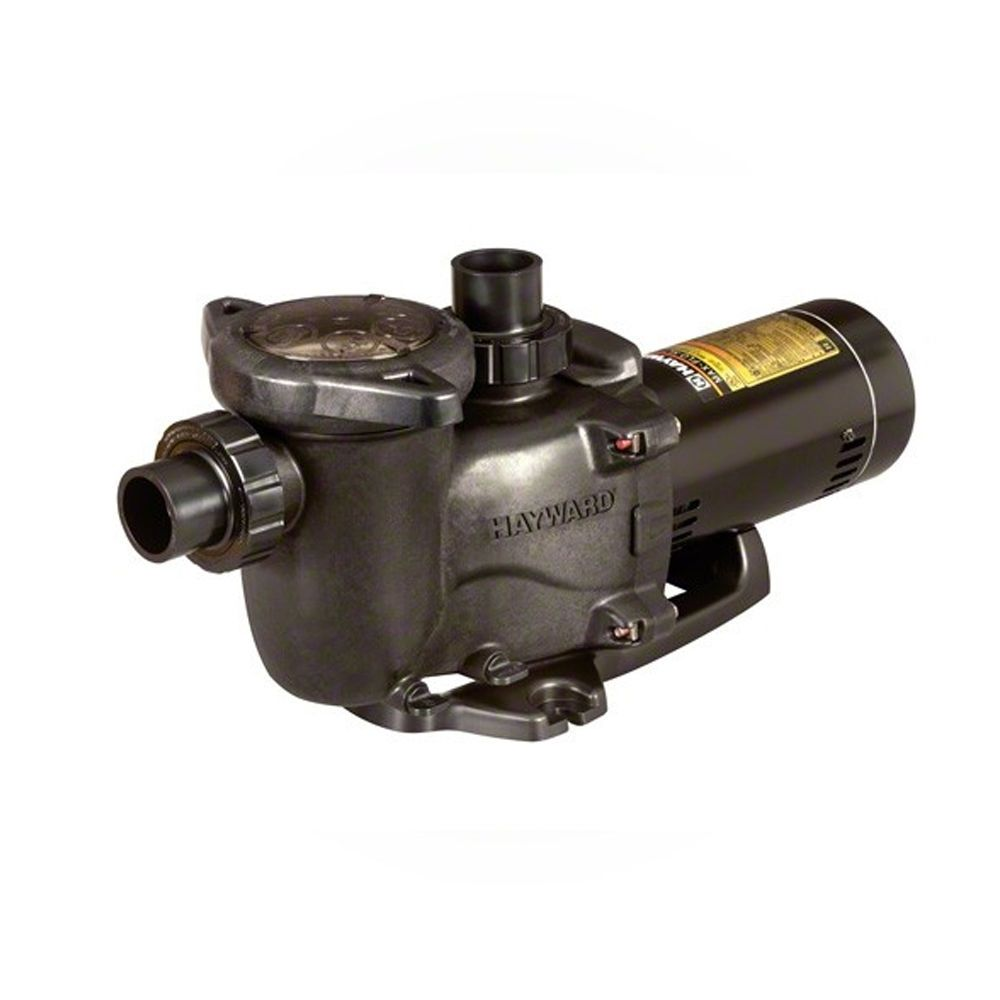 Hayward maxflo xl 2 hp swimming pool pump 115v230v
