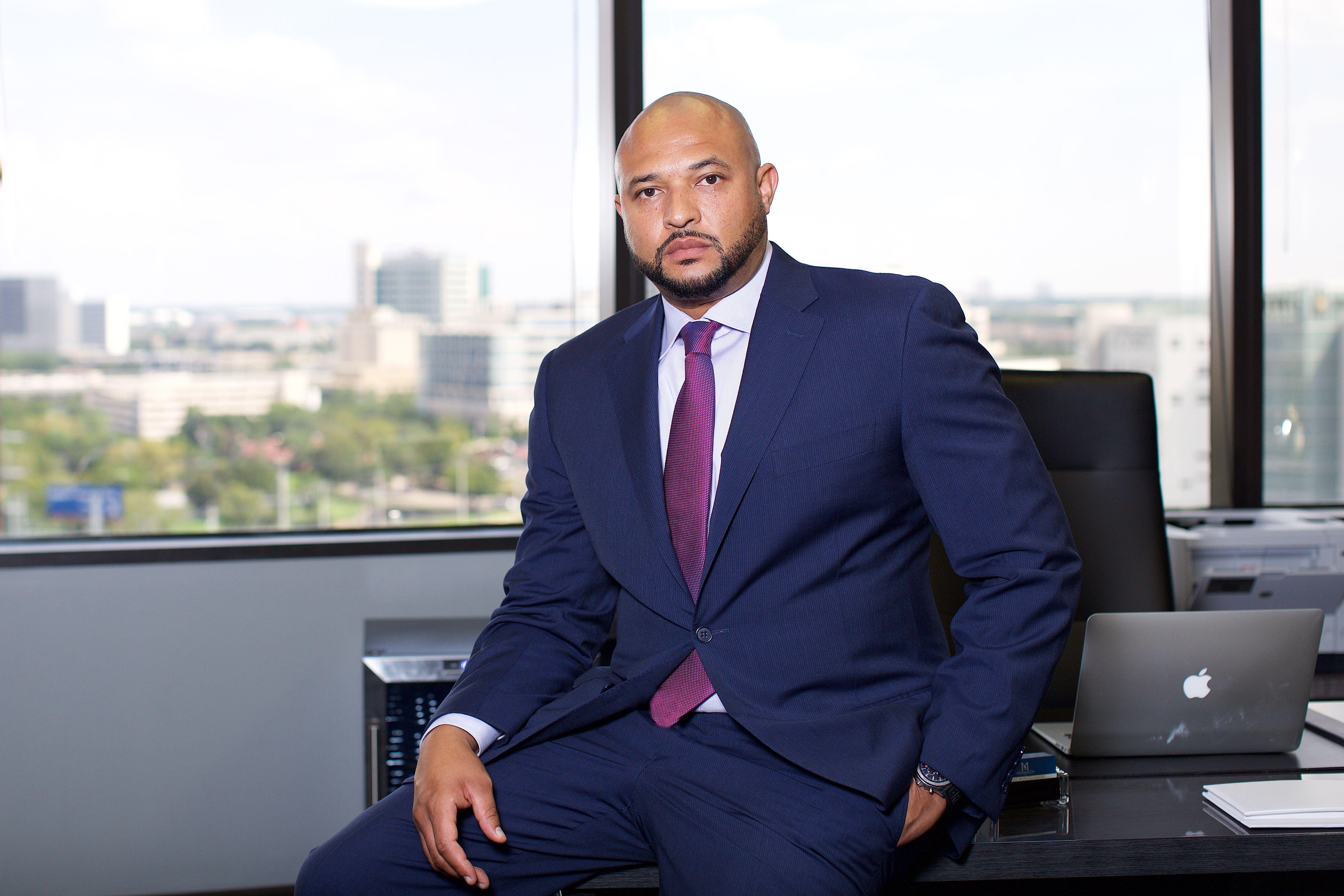 Best personal injury lawyer dallas