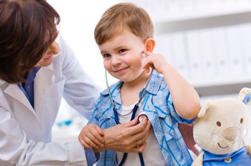 Health Care Reform and Children with Preexisting