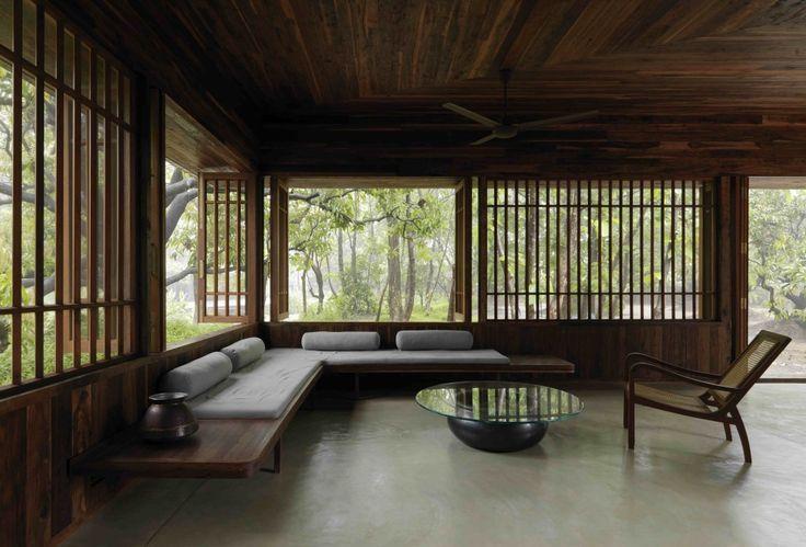 Villa Arjuna Canggu Bali Cn Traveller In 2020 Modern Cottage Interiors Boho Dining Room Dining Room Inspiration
